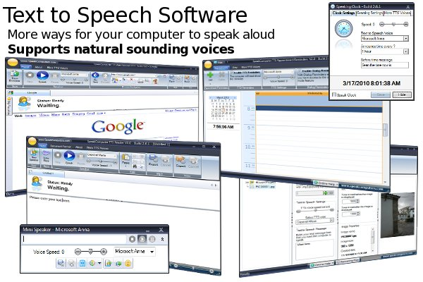 20 Excellent Websites to Help You Convert Text to Speech